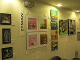Art Expo at the Lyceum