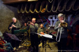 Jazztronomes