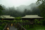 Danum Rainforest Lodge