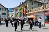 Fanfare Rougemont