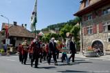 Fanfare Les Monts-de-Corsier