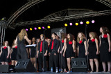 Jazzmanix: Southampton University Jazz & Gospel Choir