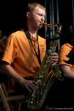 Gettysburg College Jazz Ensemble