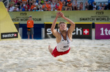Beach Volley Grand Slam Gstaad 2011