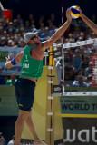 Emanuel-Alison (BRA) vs Rogers-Dalhausser (USA)