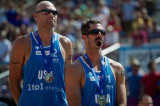 2nd Place: Rogers-Dalhausser (USA)
