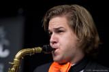 De Delftse Studenten Big Band