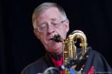 The Incredible Sax Band