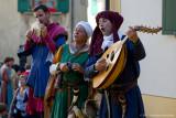 Troubadours du Lac d'Annecy