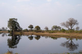 Mudumu Game Reserve