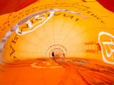 Festival International de Ballons de Château-d'Oex (34ème édition)