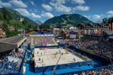 Center Court Gstaad