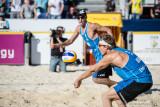 Alison - Emanuel (BRA) vs Lucena - Fuerbringen (USA)