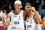 Winners: Gibb - Rosenthal (USA)
