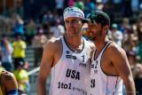 1st: Gibb - Rosenthal (USA)