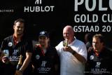 Team Hublot, Silver Medal