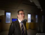 Geleyn Meijer - Strategy & Innovation Director Logica The Netherlands