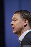 Hans Vestberg - CEO Ericsson