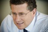 Robbert Dunn - CEO UPC Nederland