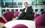 Edwin Hageman - CEO BT Benelux