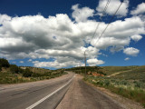 Cell Phone picture of Springtime in Pocatello - big blue sky IMG_0189.jpg
