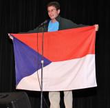 ISU International Night 2011 flag bearer _DSC1699.jpg