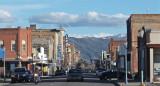 Old Town Pocatello - View down Main Street DSCF5243.jpg