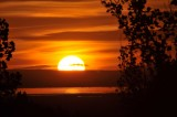 Sunset over the American Falls Reservoir after the Solar Eclipse _DSC5203.jpg
