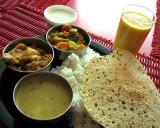 Food at Sanju's Taste of India in Old Town IMG_0728.jpg