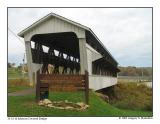 Johnson Covered Bridge