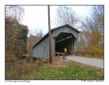 Gregg Mill Covered Bridge