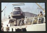 Ferry Sri Lanka to Rameswaram, 1976