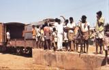 Freight train Rameswaram to India mainland