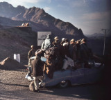 On the Khyber Pass