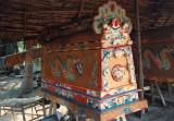 Mekong Delta Coffin