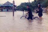 Hoi An Flooding