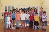 Feb 2012 - Bulgarian School