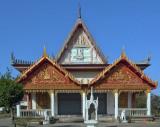 Wat Ban Tha Kok Hae  or Wat Tha Kok Hae