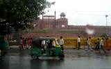 Lal Qila, Old Delhi