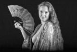 Lacey's Fan