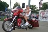Motorcycle Night 2011
