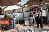 Rancho Relaxo Party -- Rudy Jones Band