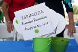 Espinoza Family Reunion -- 2011
