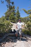 Icehouse Canyon Hike 4/21/12