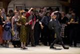 La danse des Gitans