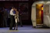 Carmen et Escamillo, la déclaration d'amour