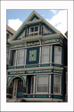 Lower Haight Victorian