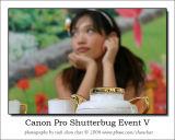 Canon Pro Shutterbug Event V