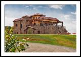Raffaldini Winery, side/front