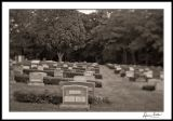 Laurel Hill Cemetery Room